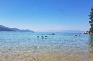 Agate Bay- Lake Tahoe North Shore