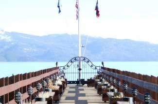 Carnelian Bay- Lake Tahoe North Shore
