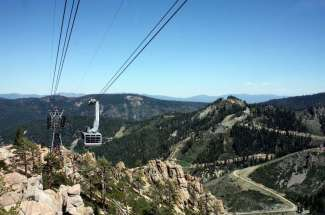 Squaw (Olympic) Valley